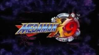 getlinkyoutube.com-Megaman X9 Trailer