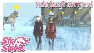 getlinkyoutube.com-Star Stable: Fabi kauft ein Fjord [PFERDEKAUF SPECIAL] | Let's Play ♥ [GERMAN/DEUTSCH]