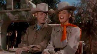 getlinkyoutube.com-Gunfighters Full Movie Randolph Scott Full Length English Movies Westerns