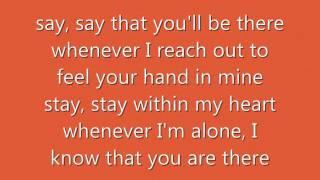 getlinkyoutube.com-White Lion - You're All I Need Lyrics