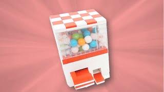 getlinkyoutube.com-Lego Candy Machine V13 *New Mech*