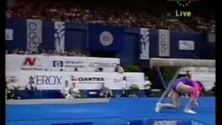 getlinkyoutube.com-Epic Fail Gymnastics Montage