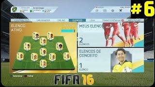 getlinkyoutube.com-FIFA 16 - Ultimate Team - #6 - 3º Divisão