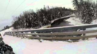 getlinkyoutube.com-Our 2014-2015 snowmobile season