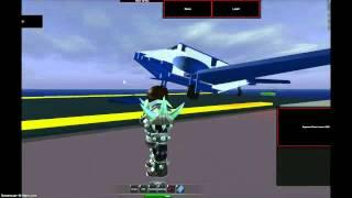 getlinkyoutube.com-Ro-planes 2 Roblox (part 1)
