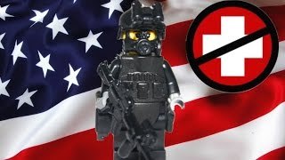 getlinkyoutube.com-LEGO The Year 2023: THE PURGE