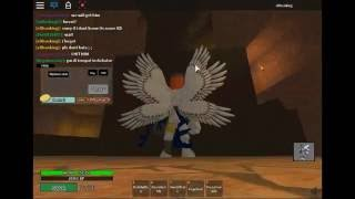 getlinkyoutube.com-Roblox(Digimon Aurity) All Sticker Location