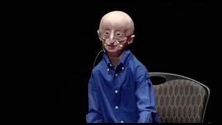 My philosophy for a happy life By Sam Berns