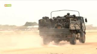 getlinkyoutube.com-Kenya sends more KDF troops to Somalia