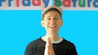getlinkyoutube.com-Days of The Week Song For Kids