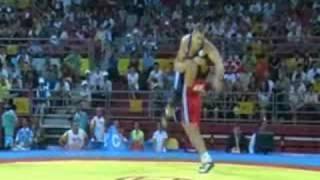 getlinkyoutube.com-Olympic greco highlights 2008
