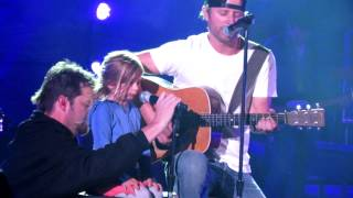 getlinkyoutube.com-Dierks and Evie Bentley - Thinking Of You