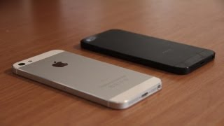 iPhone 5: White or Black?