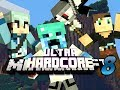 Minecraft Ultra Hardcore Season 2! Ep 8