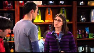 getlinkyoutube.com-Best Of Sheldon Cooper *german*