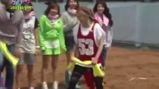 getlinkyoutube.com-Kim Hyoyeon aka Choding is back to make you laugh.