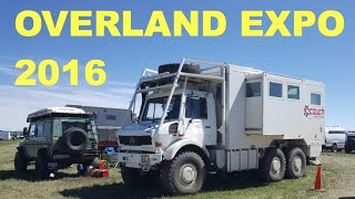 getlinkyoutube.com-Overland Expo 2016 - sneak peek of the whole show