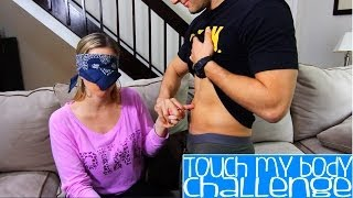 getlinkyoutube.com-TOUCH MY BODY CHALLENGE