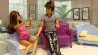 getlinkyoutube.com-Barbie stop motion-baby