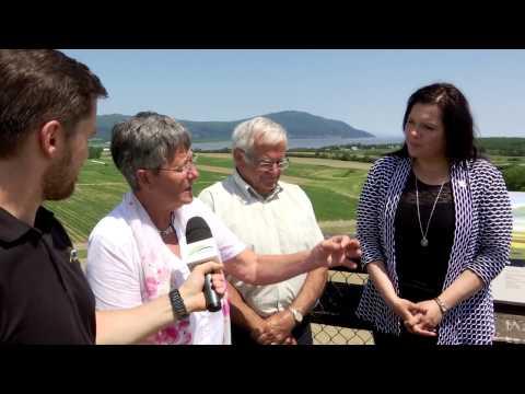 Un nouveau souffle pour la Tour-du-Nordet à Saint-François