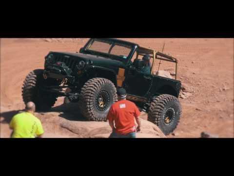 Easter Jeep Safari 2017 Teaser