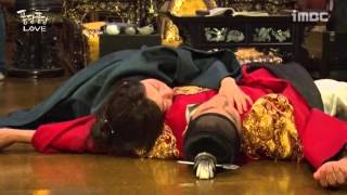 getlinkyoutube.com-BEAST 비스트 Yoon Doojoon Mini Drama 2015 Splash Splash LOVE BTS Cut 7