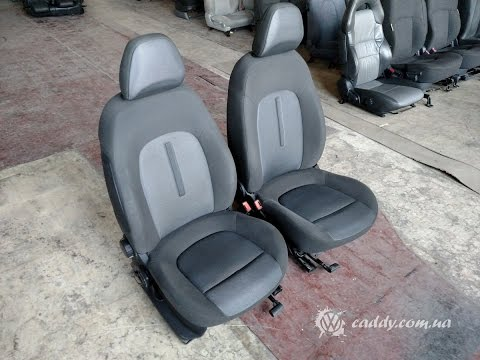 FBRV-1 Fiat Bravo - передние сиденья