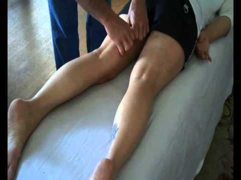 Anti Cellulite Massage To Get Rid Of Cellulite