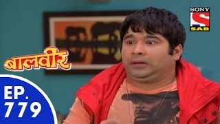 Baal Veer - बालवीर - Episode 779 - 11th August, 2015