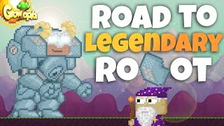 Growtopia | Road to Legendary!!