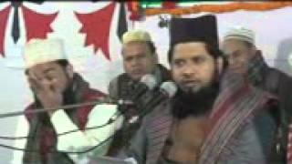 getlinkyoutube.com-Haq o batel er porichoy part 1 (bangla waz )speech by Mowlana Muhammad Omair Rajvi (M.J.A)