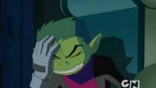 getlinkyoutube.com-Teen Titans - Monster