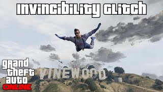 getlinkyoutube.com-[Updated To 1.33] GTA 5 Online - God Mode (Invincibility Glitch) [Tutorial]