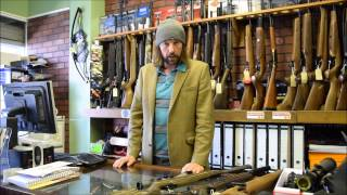 getlinkyoutube.com-Blackpool Air Rifles