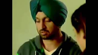 Chana_Door Hunda Hunda | Sad Song of Jutt and juliet
