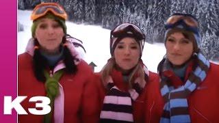 getlinkyoutube.com-K3 - Shakalaka (K3 in de Sneeuw)