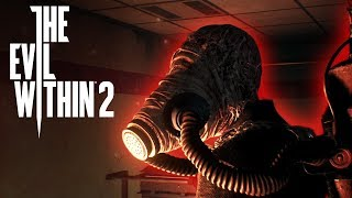 "The Evil Within 2 - ""Righteous"" Priest Sztori Trailer"