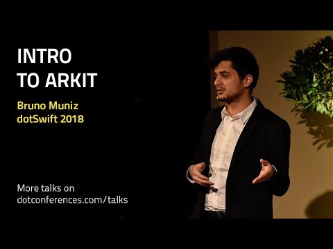 Intro to ARKit