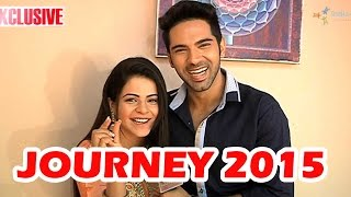getlinkyoutube.com-Jigyasa Singh and Ankit Bathla's 2015 journey