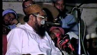 getlinkyoutube.com-ALLAMA AHMAD SAEED KHAN MULTANI MUHMMAD KE DUSMANO SE BIKOT  PART 5.MPG