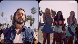 getlinkyoutube.com-BOB SINCLAR - Summer Moonlight (Paolo Ortelli & luke Degree Remix) Video Edit
