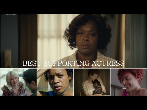 Oscar Psychic Predictions 2017: Best Supporting Actress Award