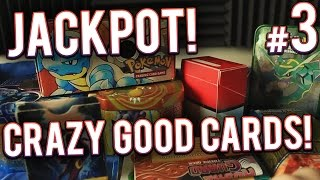 getlinkyoutube.com-Pokemon Cards - HUGE eBay Lot | PART 3 of 5