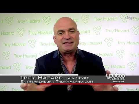 Troy Hazard