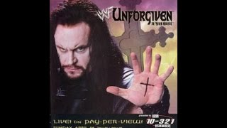 WWE Championship Match: Stone Cold vs. Dude Love - Unforgiven: In Your House