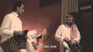 """getlinkyoutube.com-""""الزين اللي فيك"""" مخرج نبيل عيوش  يهين المواطن السعودي بأنه يصلي وهو سكران"""