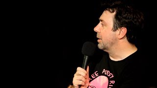 getlinkyoutube.com-Comedian's Comedian TV Episode 7 - Sean Hughes interviewed by Stuart Goldsmith