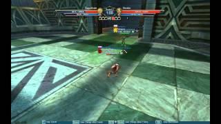 getlinkyoutube.com-c9 pvp Shunkko [Shadow] vs DragonDrake [Ranger]