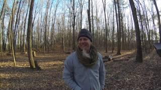 Fiery Gizzard Trail Part 1