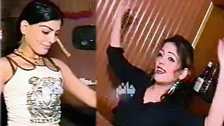 getlinkyoutube.com-رقص مع اجمل الصبايا المطرب محمود ابراهيم اغنية بنت الحلال